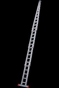 Art-Nr.: 157/158 Glasreinigerleiter (Etagenleiter)