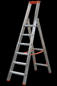 Art-Nr.: 330 Stehleiter Profi einseitig