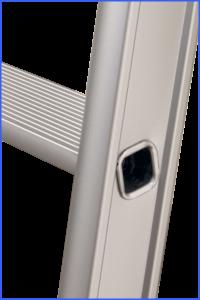 Detail Flachsprosse 61 mm