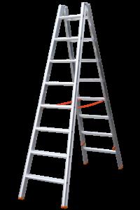 Stehleiter mit GFK-Holmen, Aluminium Stehleiter expert beidseitig, Aluminium-Plattformstehleiter Profi, Klapp-Podest-Tritt Profi einseitig, Tritt Profi beidseitig starr, Teleskopleiter klappbar, Treppe, Anstiege, Profi-Stufenleiter, Helicopter-Wartungsbühne, Anlegeleiter, Stufenleitern, Profi-Leiter, Arbeitsbühne, Ortsfeste Leiteranlage, POESCHCO, Laufsteganlage