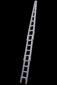 Art-Nr.: 150/151 Glasreinigerleiter (Tourenleiter)