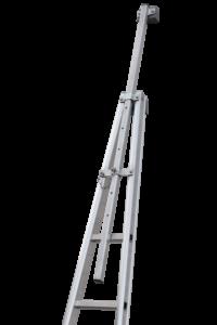Art-Nr.: 155-80 Leiterkopf ausziehbar
