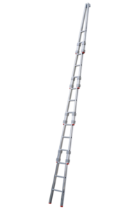Art-Nr.: 156/154 Glasreinigerleiter (Autoleiter)