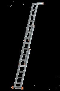 Art-Nr.: 116Plakatleiter, 3-teilig